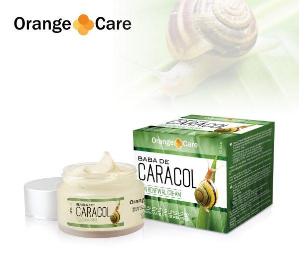 Caracol Cream afbeelding_HR